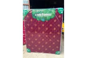 Coir foam