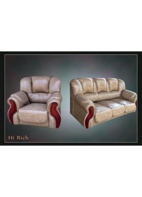 Cushion Sofas